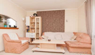 APEX EXKLUZÍVNE - 2 izbový byt po čiastočnej rekonštrukcii, Špačínska Trnava