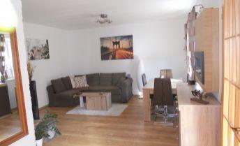 Zariadený 3 izbový RD po rekonštrukcii vo Vajnoroch, predaj