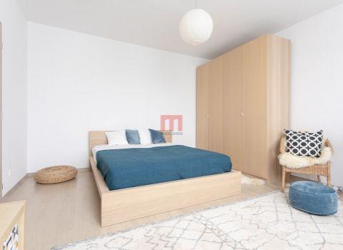 PREDANÝ- Na predaj krásny 1 izbový byt na začiatku Petržalky