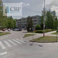 Obchodné, Rožňava, 411.68 m², Čiastočná rekonštrukcia