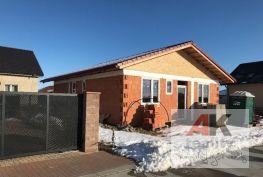 Predaj hrubá stavba 4 izbový rodinný dom Malinovo, Tri vody