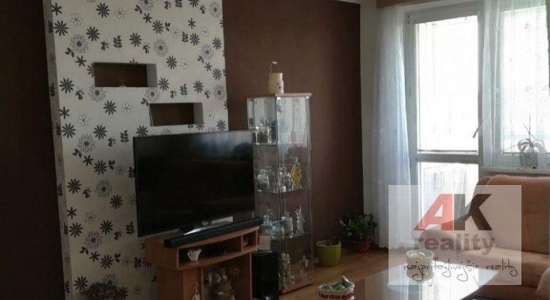Predaj zariadený 3 izbový byt Malacky, Veľkomoravská ulica