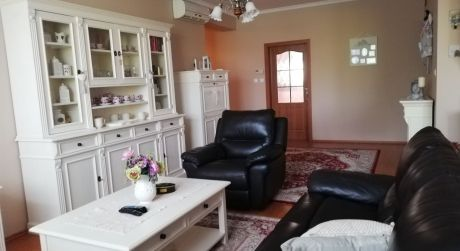 Luxusný 3 izbový tehlový byt na predaj v Nových Zámkoch.