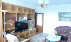 Veľký 3 izb. byt, murované jadro, čiastočná rekonštrukcia, KVP - Predaný