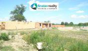 Exkluzívne ! Predaj stavebného pozemku 641 m2, Tureň, okr. Senec