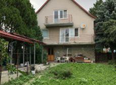 Rodinný dom - Bernolákovo