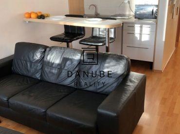 Predaj investičný 1 izbový byt Koloseo, Tomášikova, Bratislava-Nové Mesto.