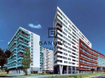 Predaj administratívnych/obchodných priestorov v Nové Mesto/Tomášikova