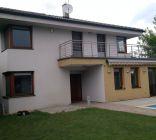Predaj - 5i Rodinný dom s bazénom na 6á pozemku, Zelená, Malinovo