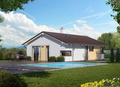 Pekný 4-izbový rodinný dom s možnosťou dokončenia na kľúč v tichej časti