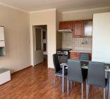 Veľkometrážny 1 izbový byt  Topoľčany 2 balkóny / PRENÁJOM