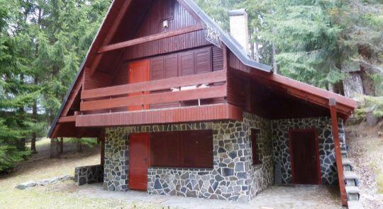 Rekreačná chata na predaj Látky - Prašivá