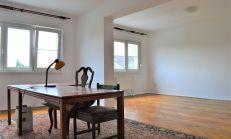 ODPORÚČAM: veľkometrážny 3 izb. byt s garážou v tichej lokalite, 2 x loggia - Brezová, Dunajská Lužná