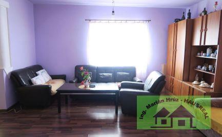 2+3 izbový RD, 100 m2, 8 árový pozemok, čiastočná rekonštrukcia, Bajka
