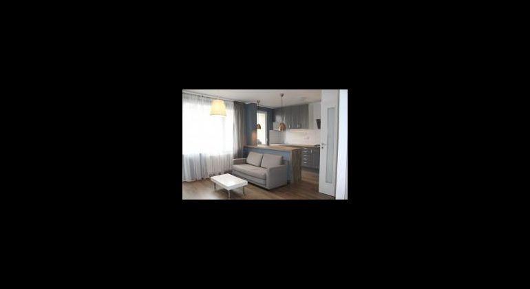 Prenájom 3 izbový byt Bratislava-Staré Mesto, Krížna ulica
