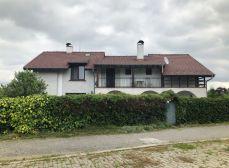 Predaj 5-izbového rodinného domu s krásnym výhľadom nachádzajúceho sa pri hrádzi, ul. Dunajská, Hamuliakovo