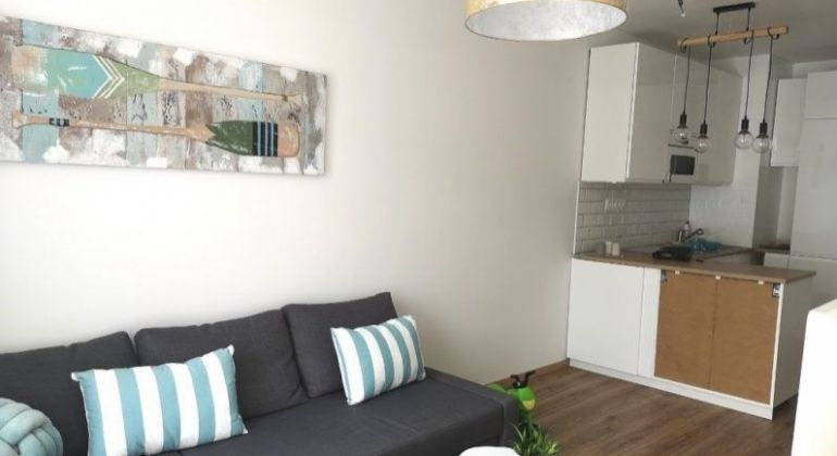 Prenájom 1,5 izbový byt Bratislava-Petržalka, ulica Zuzany Chalupovej