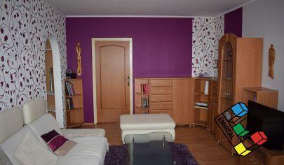 REZERVOVANÉ Trojizbový byt s parkovacím miestom Senica, Sotinská
