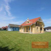 Rodinný dom, Galanta, 171 m², Novostavba