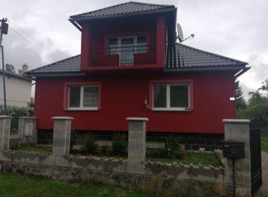MAXFIN REAL – na predaj rodinný dom vobci Dačov Lom okres V. Krtíš