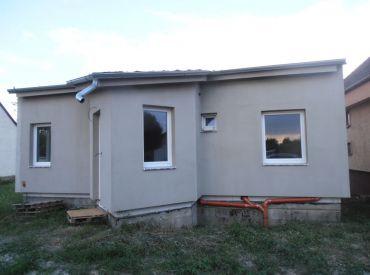 Na predaj 3-izbový rodinný dom -novostavba, pozemok 1200m2, VESELÉ