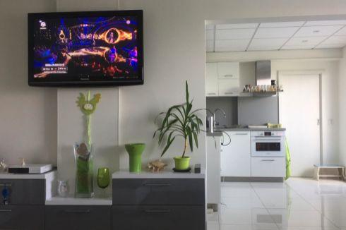 2 - izbový byt prerobený na 3-izbový v centre mesta Žiliny