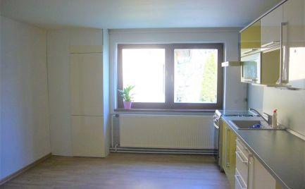 Ponúkame do prenájmu 2izbový prízemný rodinný dom v Prievoze na Osvetovej ulici.