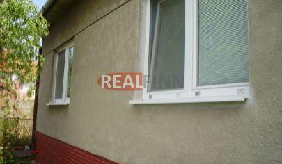REALFINN   ŠURANY -  5 izbový rodinný dom na predaj neďaleko od Tesca