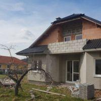 Rodinná vila, Plavecký Mikuláš, 330 m², Vo výstavbe
