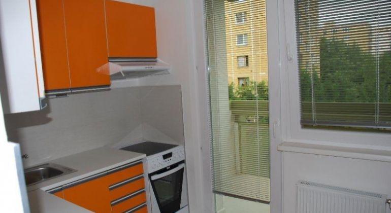 Prenájom 2 izbový byt Bratislava-Devínska Nová Ves, Štefana Králika