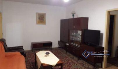 3 - izb. byt pre študentov alebo robotníkov na Chrenovej