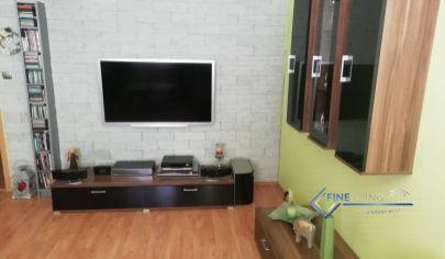 Priestranný 3 - izb. byt s balkónom na Viničkách