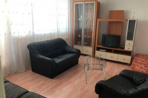3 - izbový byt - centrum