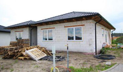 SORTier s.r.o. 3 izbový rodinný dom KOSTOLIŠTE - NOVOSTAVBA