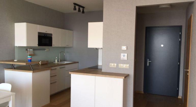 Prenájom 3 izbový byt Bratislava-Staré Mesto, Landererova ulica