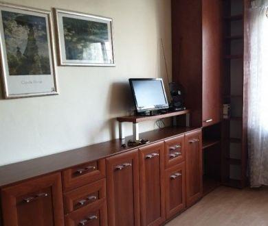 Ponúkame na predaj peknú garsónku v Dubnici nad Váhom, 25 m2.