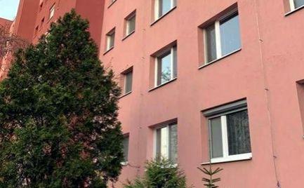 Práve teraz, predaj 1-izbový byt, kompletná rekonštrukcia, Rybný trh, Dunajská Streda