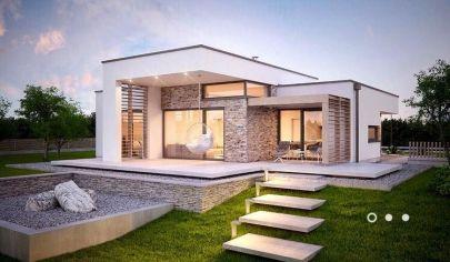 REZERVOVANE!!!Luxusný 4-izbový rodinný dom v Malých Levároch
