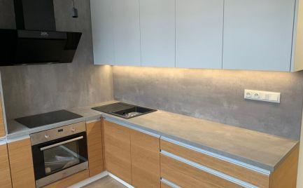 2 izbový byt Žilina Hliny kompletna rekonštrukcia