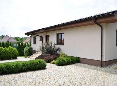 MAXFINREAL- predaj exkluzívneho domu, novostavba v okr. Nitra,