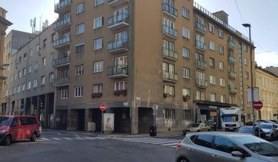Hľadám pre reálnu klientku 2-4 izb. byt v Ba I, ul. Kúpeľná, Medená