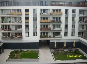 BA II. Ružinov - 2 izbový byt na Hrachovej ulici