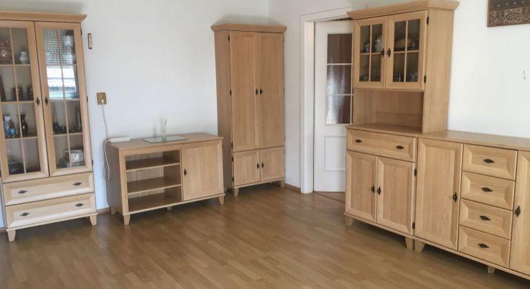 Predaj 2 izb. bytu  so samostatnou kuchyňou abalkónom v Bratislava I. - Kubániho ul..