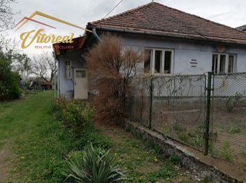 Rodinný dom priamo v meste Sečovce