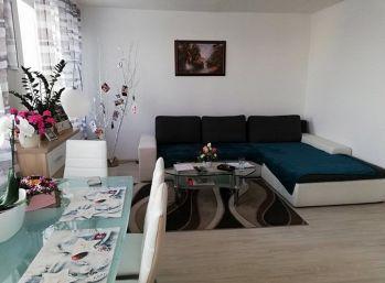 Velmi pekný 3 izbový byt na ulici Cintorínska