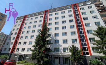 3 izbový byt, pôvodný stav, bez ťarchy