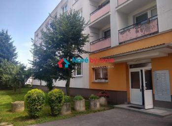 EXKLUZÍVNE  VÝNIMOČNÁ PONUKA 1 izbový byt Zvolen širšie centrum 035-111-SOR