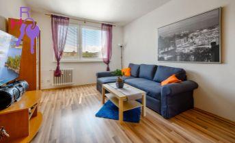 1 izbový byt s technickou miestnosťou Slatinská ulica