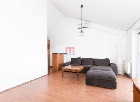 PRENAJATÝ- Na prenájom 2 izbový loftový byt v Starom Meste s balkónom do tichého dvora