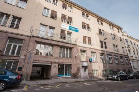 IMPEREAL - Predaj - Apartmán 35,06 m2, 4/5 posch., Staré mesto – Gunduličova ul. -Bratislava I.